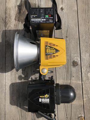 Alienbees kit for Sale in San Diego, CA