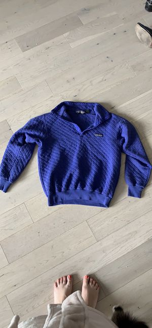 Patagonia quilted pullover for Sale in Denver, CO