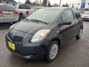 2008 Toyota Yaris for Sale in Kent, WA