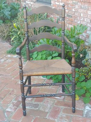 Vintage chair for Sale in Escondido, CA