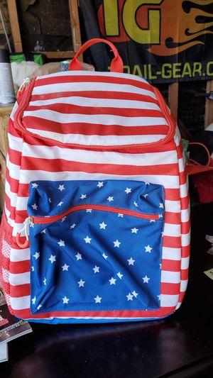 Cooler backpack for Sale in Riverside, CA