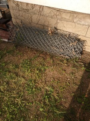 Chain link fence for Sale in Lincoln, NE