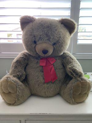 Free teddy bear for Sale in La Puente, CA