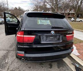 2009 BMW X5 for Sale in Washington,  DC