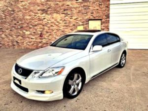 🆕 2OO7 Lexus 3.5L V6 GS350 for Sale in ABER PROV GRD, MD