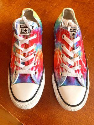 Converse shoes (chucks) size 6 women for Sale in Santa Clara, CA
