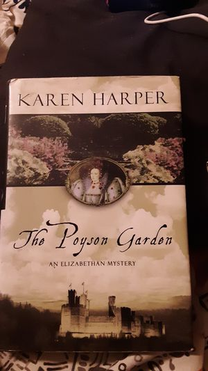 The poyson garden for Sale in Bakersfield, CA