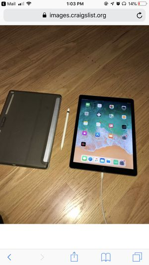 iPad Pro 12.1 (2017) model for Sale in San Francisco, CA