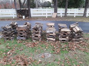 Seasoned firewood for Sale in Smyrna, TN