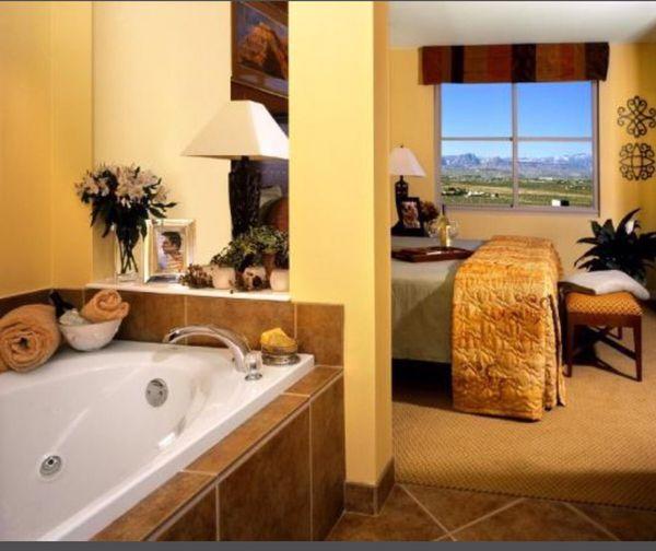 Free 5star hotel stay