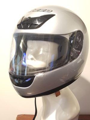 XPEED MOTORCYCLE HELMET MEDIUM FULL FACE for Sale in Montgomery, AL