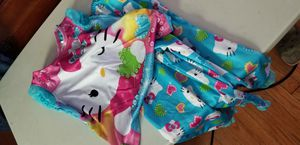 Hello Kitty pj's2 pieces 4t for Sale in Portsmouth, VA