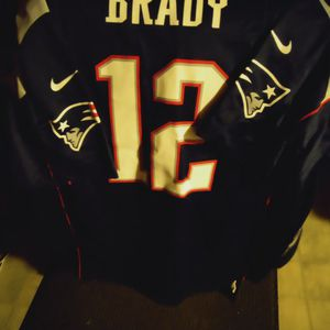 Patriots Jersey for Sale in San Bernardino, CA