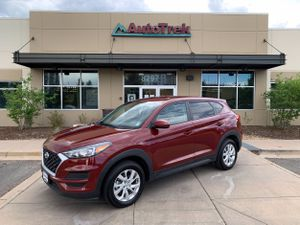 2019 Hyundai Tucson for Sale in Littleton, CO