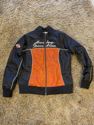 Woman's Harley Davidson Jacket for Sale in Yorba Linda, CA