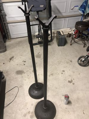 York Barbell squat rack for Sale in Dupo, IL