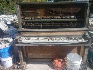 FREE PIANO YOU HAUL for Sale in Benton City, WA