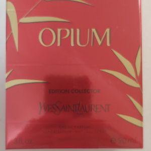 Yves Saint Laurent Opium Women's Perfume - 3.0 FL OZ for Sale in Ridley Park, PA