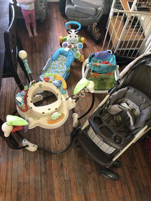 Baby lot for Sale in Columbus, OH