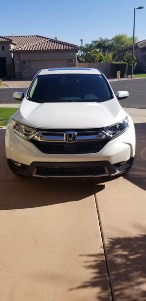 2018 Honda CR-V EX-L for Sale in Chandler, AZ