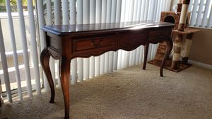 Console table for Sale in San Clemente, CA