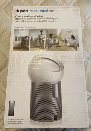 New Dyson Pure Cool me for Sale in Lisle, IL