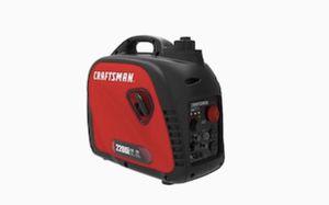 Craftsman Inverter Generator for Sale in Lone Tree, CO