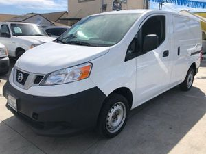 2016 Nissan NV200 for Sale in Los Angeles, CA
