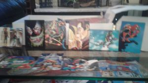 Rare spider man cards for Sale in Oatfield, OR