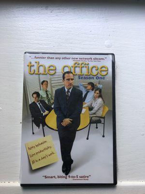 The Office Season 1 DVD for Sale in Alexandria, VA