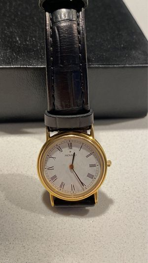 Vintage Mid Size Movado for Sale in Seattle, WA