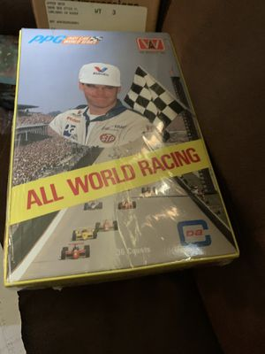 All world racing for Sale in Dyer, IN