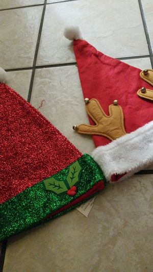 Christmas hats for Sale in Fullerton, CA
