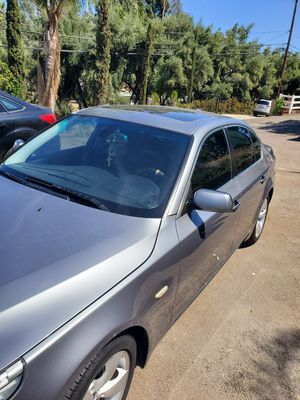 BMW 528i 2008 for Sale in Lakeside, CA