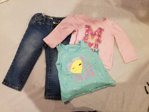 Kids clothes, Brand names, Priced each for Sale in Saint Paul, MN
