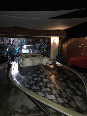 1973 Champion jet boat for Sale in Riverside, CA