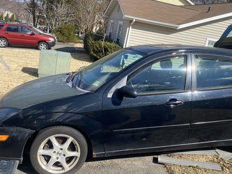 Ford Focus Hatchback SVT 2003 6 Speed Manual for Sale in Herndon,  VA