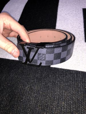 Louis Vuitton belt for Sale in Pittsburgh, PA