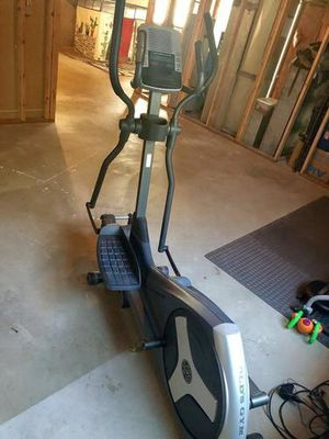 Golds gym elliptical for Sale in West Valley City, UT