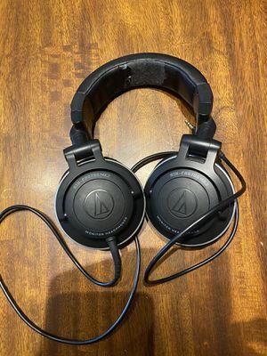 Audio Technica ATH PRO 700 MK2 for Sale in San Antonio, TX