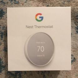 Google Nest Thermostat for Sale in Phoenix,  AZ