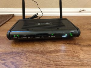 C1900A modem router for Sale in Englewood, CO