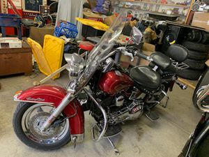 1999 Harley Davidson Softtail for Sale in Spotsylvania Courthouse, VA