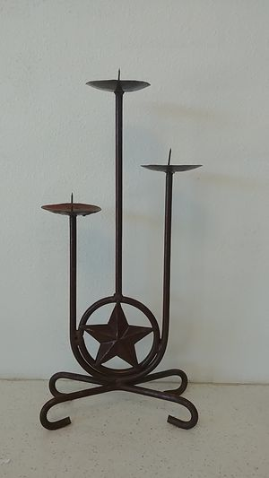 Candle Holder for Sale in Austin, TX