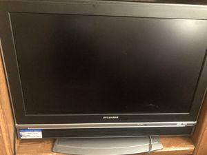 SYLVANIA 30In Television for Sale in Wayne, NJ