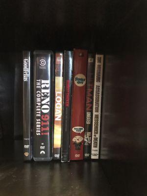 DVD movies for Sale in El Monte, CA