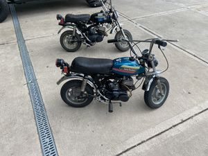 1973 and 1974 Harley Davidson X 90s for Sale in Schaumburg, IL