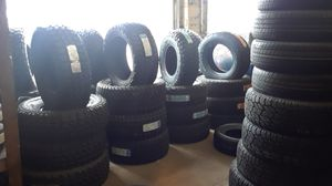 tires on payment for Sale in Columbus, OH