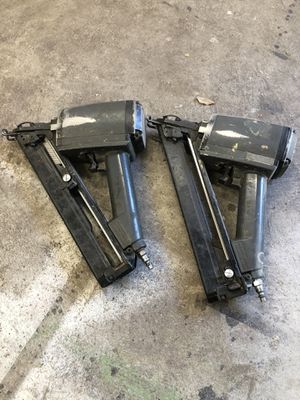 Senco nail guns for Sale in Wildomar, CA