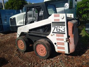 Bobcat 763 $6,500 for Sale in Miami, FL